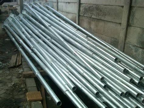 Pipa Besi Ukuran 2 Inci 8 jenis pipa besi terpopuler