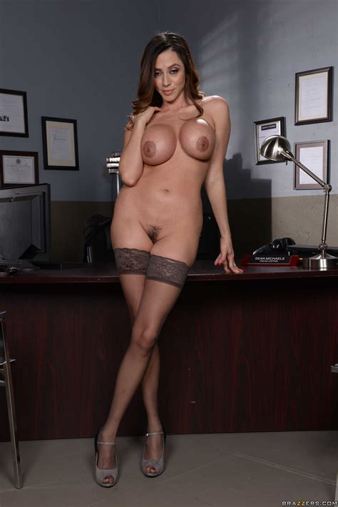 Smoking Hot Milf Likes Sex At Work Photos Ariella Ferrera