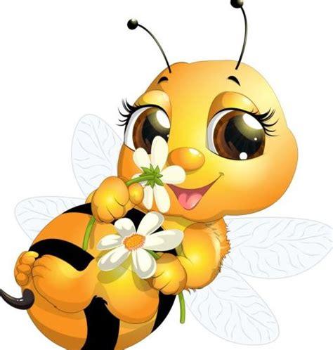 Bumblebee Lovely lovely bee set vectors 24 https www welovesolo