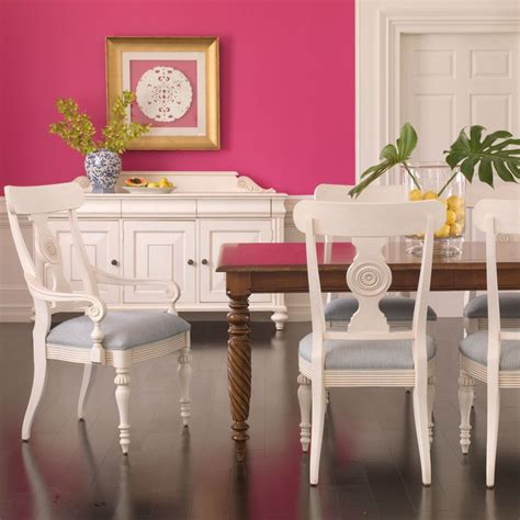 Pink Dining Room by 206 Best Images About Pink Dining Rooms On