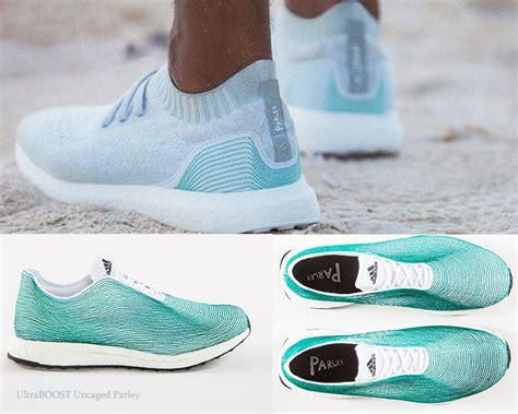 zapatillas de plastico reciclado