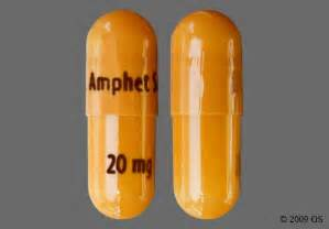 what color is adderall adderall xr capsule extended release