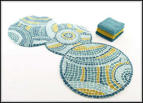 large round bathroom rugs round bathroom rugs and some other types of rug for your bathroom home design ideas