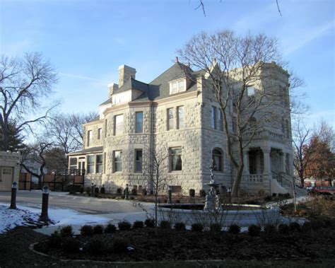 castle tea room ks this road trip to kansas s most majestic castles is like something from a fairytale only in