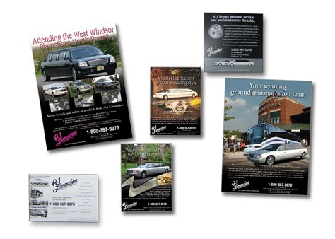 A1 Limo by A1 Limousine Limo Direct Mail