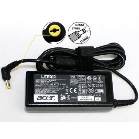 Acer Adaptor Laptop 1147 19v 3 42a acer 65w 19v 3 42a
