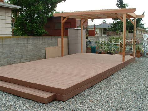 Patio Decking Designs Patio Covers San Diego Decks