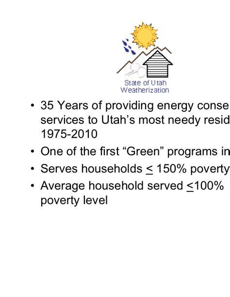 olene walker housing loan fund olene walker housing loan fund energy star policy results