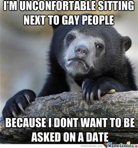 coming out of the closet by recyclebin meme center