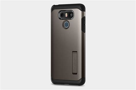 Lg G6 Bumper Sarung Armor Cover Kesing Vrs Design the 10 best lg g6 cases and covers digital trends
