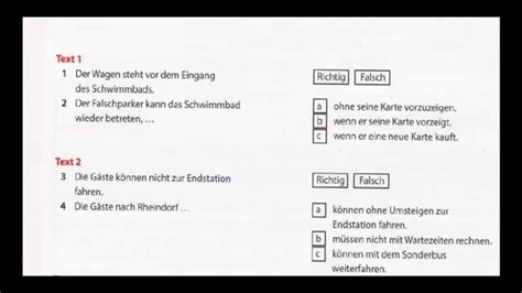 Beschwerde Brief Modeltest 3 252 Bung Zertifikat B1 Modul H 246 Ren Teil 1