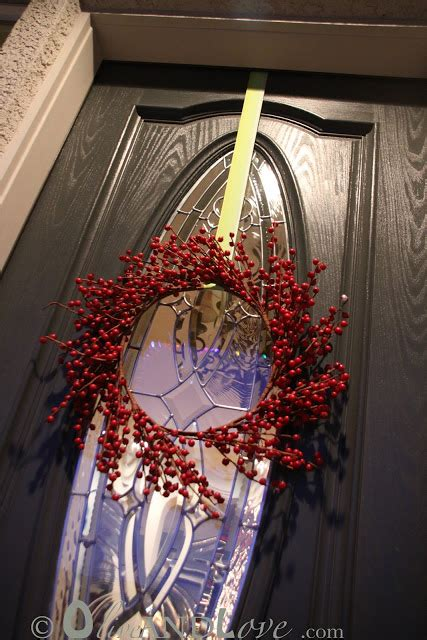 wreath hook for front door olive and 187 how to hang a wreath on your front door