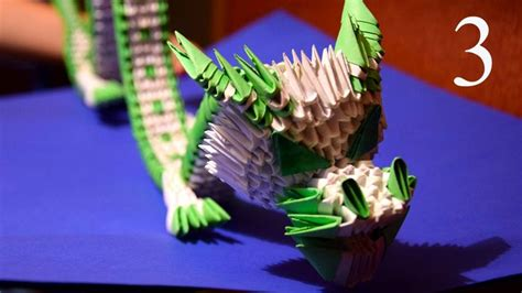 tutorial origami 3d dragon 73 best images about origami on pinterest origami cranes