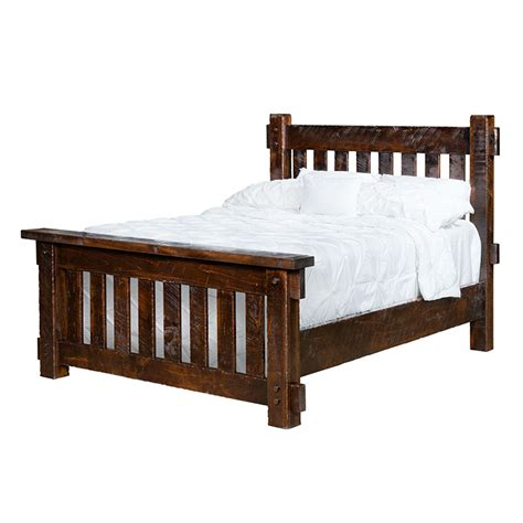 amish headboards amish headboard 28 images king solid wood pedestal bed