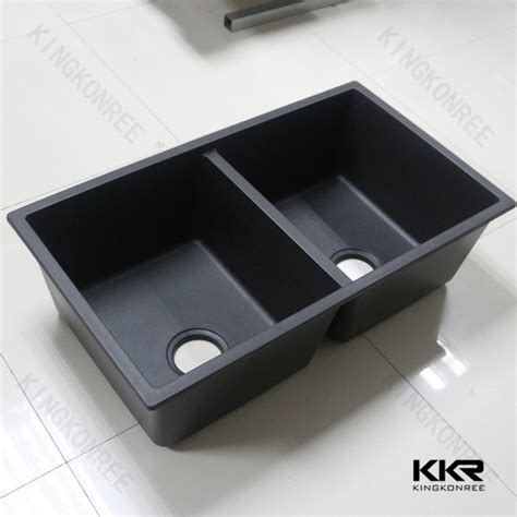 quartz undermount kitchen sinks made undermount sink quartz kitchen sink buy