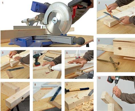 costruire una credenza costruire una legnaia fai da te da esterno con tettoia