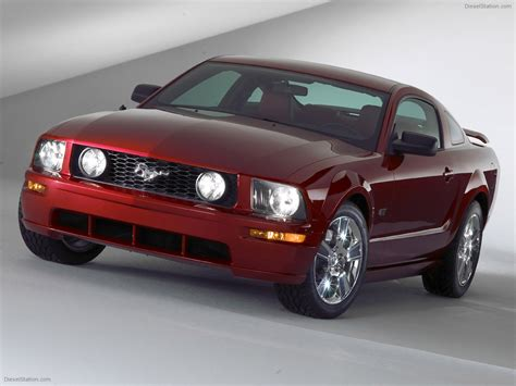 2005 ford mustang ford mustang 2005 car picture 001 of 40 diesel