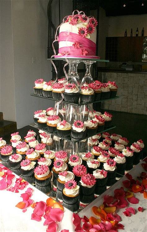 Handmade Cupcake Stands - the 25 best cupcake stands ideas on cupcake