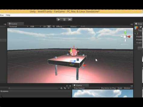 unity3d game tutorial unity3d game tutorial part 9 understanding physics