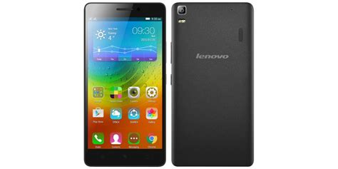 Lenovo A7000 New Lenovo A7000 Turbo With 5 5 Inch Fhd Display 13mp