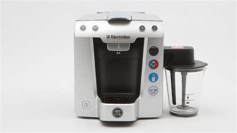 Coffee Maker Electrolux electrolux lavazza a modo mio elm5400s home espresso