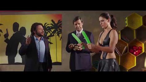 film gratis natale col boss natale col boss spot 30 quot youtube