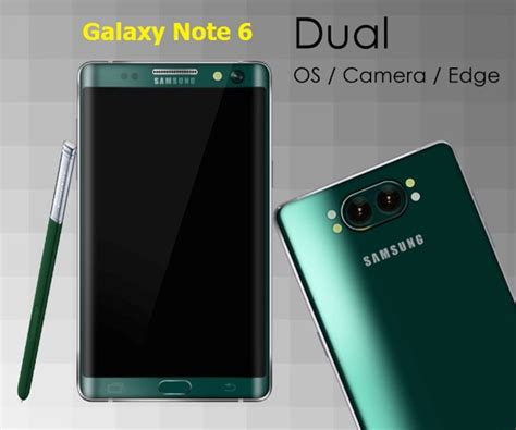 Preis Samsung Note 4 2749 by Galaxy Note 6 Specs Release Date And Price
