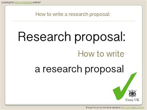 How To Make Research Paper Presentation - essay exles how to write a research