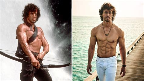 rambo film cast cannes indian rambo remake finds its answer to stallone