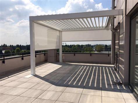 pergola terrazzo beautiful pergola terrazzo contemporary design trends