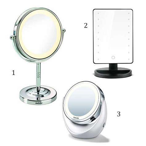 tavolo make up specchi da trucco e postazioni makeup le migliori proposte