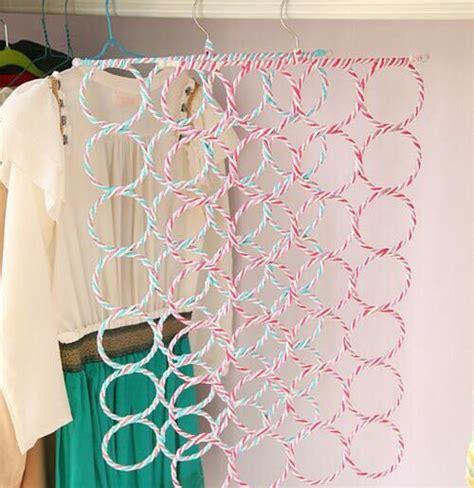 Rak Jilbab Gantungan Jilbab Hanger hanger gantung syal jilbab dengan 28 gantungan grosir