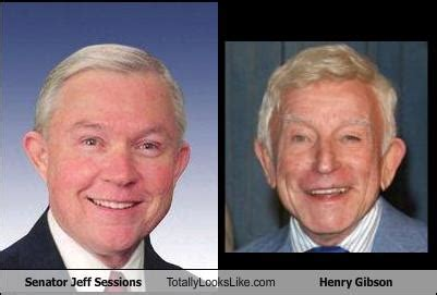 jeff sessions henry gibson senator jeff sessions totally looks like henry gibson