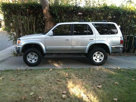 1998 Toyota 4runner Lift Kit Toyota 4runner Forum Largest 4runner Forum Left Coast