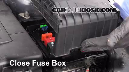 replace  fuse   volkswagen eos  volkswagen eos komfort   cyl turbo