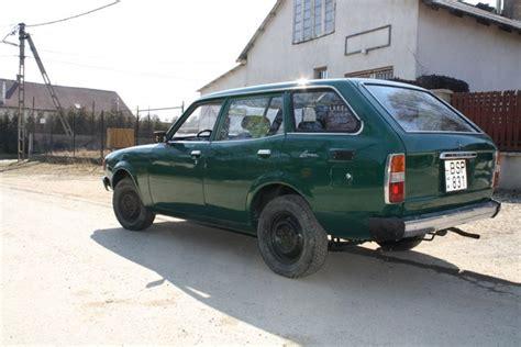 Lu Mobil Lancer elad 243 oldtimer lancer kombi mitsubishiklub