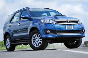 new fortuner car new toyota fortuner at car gallery entry level luxury