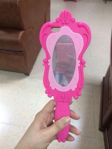 Moschino Doll Iphone 4 4s Custom new fashion shell moschino mirror silicon