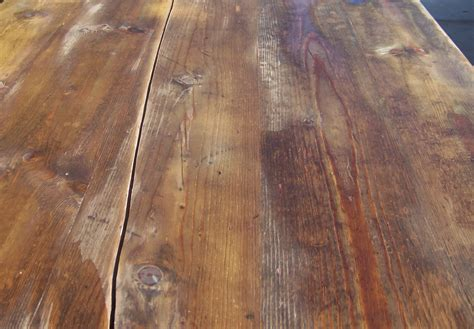 stained woodwork apple cider vinegar and steel wool stain applied