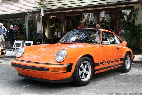 Porsche 911 Carrera 1974 by 1974 Porsche 911 Carrera Gallery Gallery Supercars Net