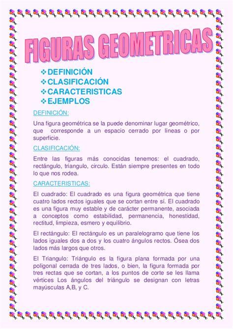 figuras geometricas definicion figuras geometricas