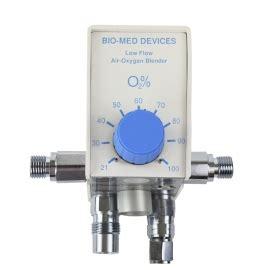 Regulator Blender services
