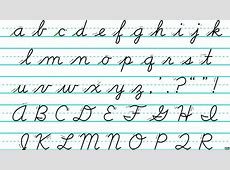 Cursive Letters - Best, Cool, Funny H Alphabet In Style