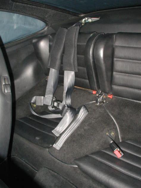 porsche 911 baby seat child seat photos in a 911 pelican parts technical bbs