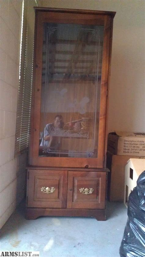 armslist for sale gorgeous gun cabinet cheap
