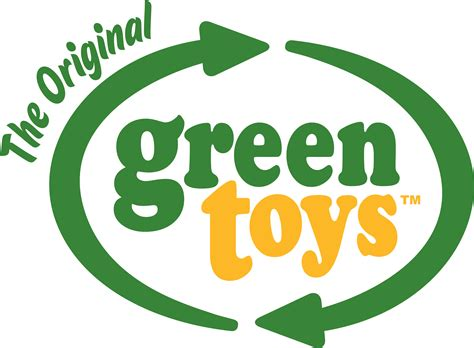 Teflon Eco Green eco friendly plastic toys by green toys
