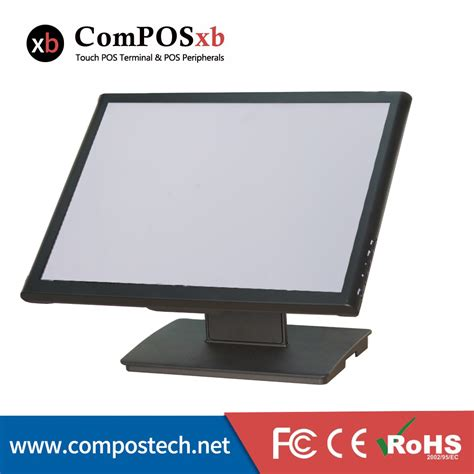 Monitor Lcd China china manufacture 19 inch lcd touch screen monitor with usb interface industrial touch monitor