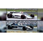 Re Writing The F1 Rule Book  Part 1 From Wing Cars To