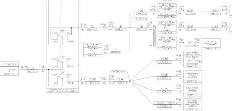 workhorse wiring diagram wiring diagram with description