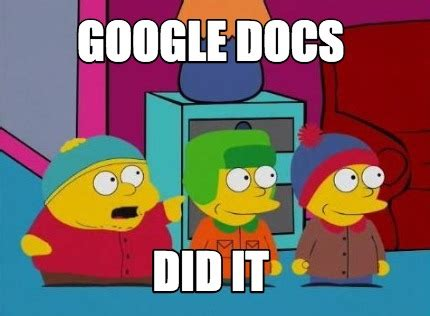 Meme It - meme creator google docs did it meme generator at
